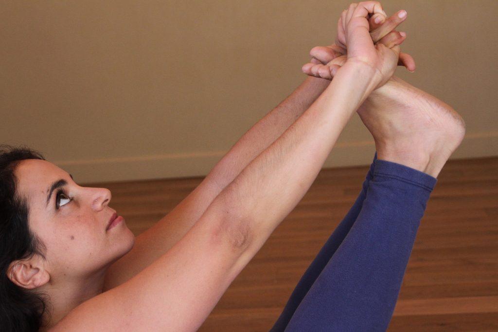 גמישות הגוף חיונית לאיכות חיים של הגוף