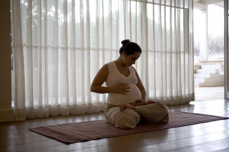 סדנאות לנשים בהריון
